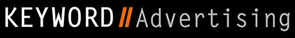 Keyword Advertising Retina Logo