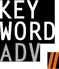 footer logo Keyword ADV