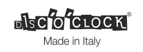 Discoclock logo