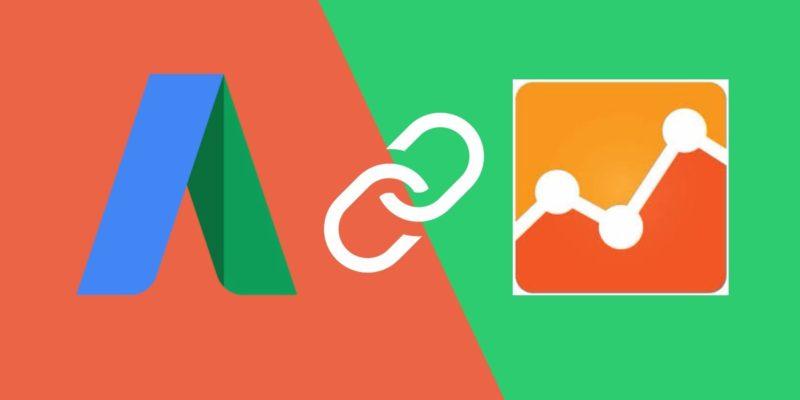 google ads and analytics
