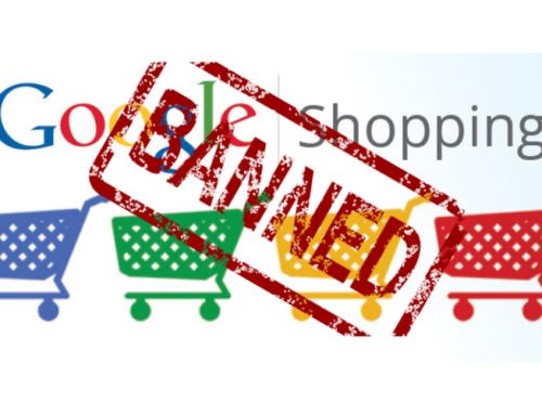 How to Not Get Suspended on Google Shopping