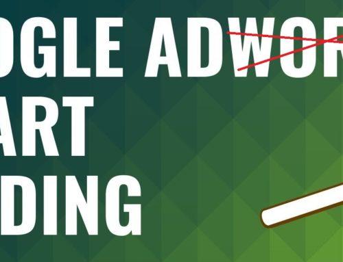 Google Ads Smart Bidding Explained